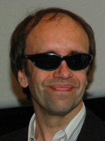 Jean-Luc Pening